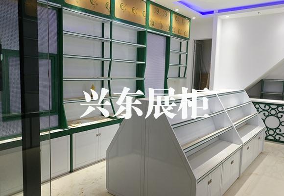 饰品烤漆展示柜